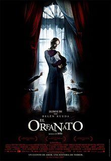 El Orfanato [Blu-ray] [Spanien Import]