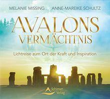 Avalons Vermächtnis: Die Meditationen