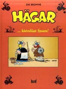 Hägar 09: ...hinterlässt Spuren