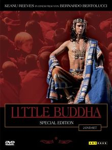 Little Buddha (2 DVD Digipack) [Special Edition] [Special Edition]