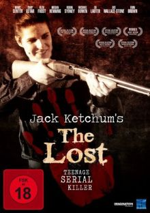 Jack Ketchum's The Lost - Teenage Serial Killer