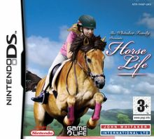 The Whitaker Family Presents: Horse Life [UK Import]