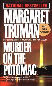 Murder on the Potomac (Capital Crimes, Band 12)