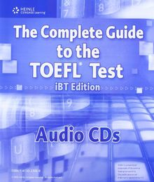 The Complete Guide to the Toefl Test Ibt S (13)