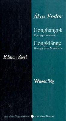 Gongklänge / Gonghangok