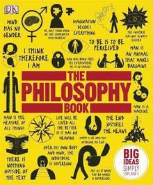 The Philosophy Book (Dk)