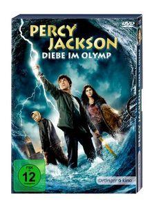 Percy Jackson - Diebe im Olymp (nur für den Buchhandel)
