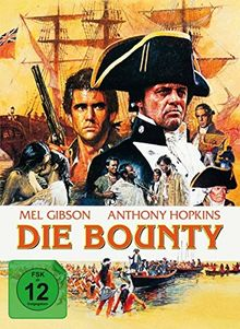 Die Bounty - 2-Disc Limited Collector's Mediabook (+ DVD) [Blu-ray]