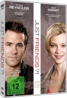Just Friends ?! (DVD)