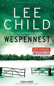 Wespennest: Ein Jack-Reacher-Roman (Die Jack-Reacher-Romane, Band 15)