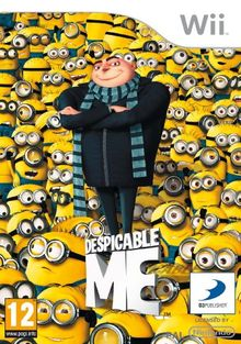Despicable Me [UK Import]