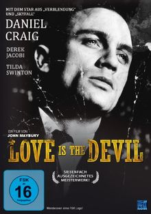 Love is the Devil (New Edition)