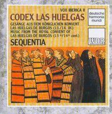 Codex Las Huelgas