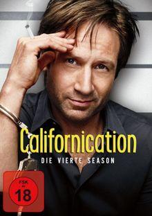 Californication - Die vierte Season [2 DVDs]