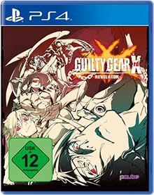 Guilty Gear XRD - Revelator [PlayStation 4]