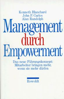 Management durch Empowerment