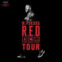 R.E.D.Tour:Live a L'accorhotel