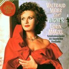 Waltraud Meier singt Wagner