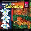 Reise Know-How SoundTrip Colombia: Musik-CD: 14 Titel