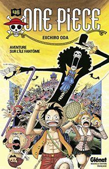 One Piece 46: Aventure Sur L'ile Fantome