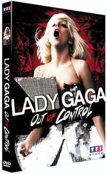 Lady gaga, out of control [FR Import]