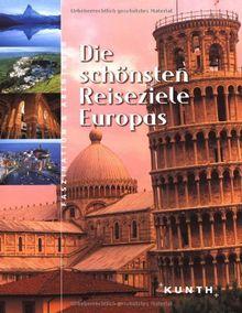 Die schönsten Reiseziele Europas