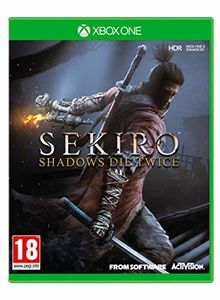 Activision Blizzard - Sekiro: Shadows Die Twice /Xbox One (1 GAMES)