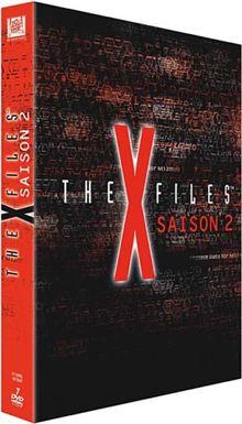 X-files, saison 2
