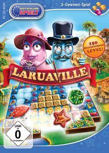 LaruaVille (DSP) (PC)