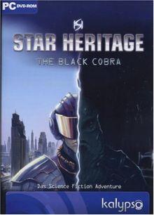 Star Heritage - The Black Cobra (DVD-ROM)