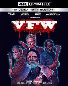 VFW [Blu-Ray] [Region Free] (IMPORT) (Keine deutsche Version)