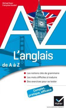 De A a Z: L'Anglais