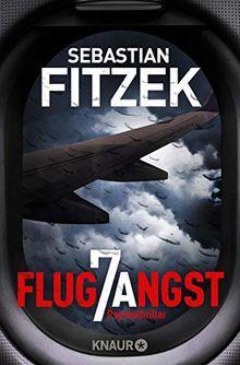 Flugangst 7A: Psychothriller