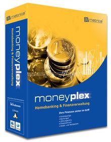 moneyplex 12 Pro (PC + MAC + Linux)