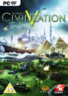 Sid Meier's Civilization V [UK Import]