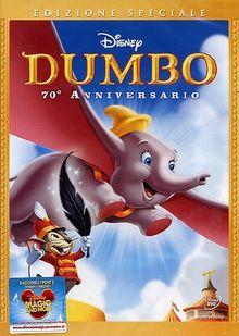 Dumbo (70' anniversario edizione speciale) [IT Import]