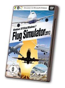Flug Simulator 2013