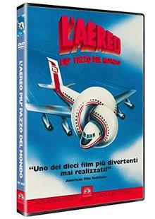 L'aereo piu' pazzo del mondo [IT Import]