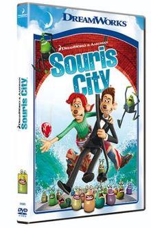 Souris city [FR Import]