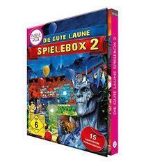 Die gute Laune Spielebox 2
