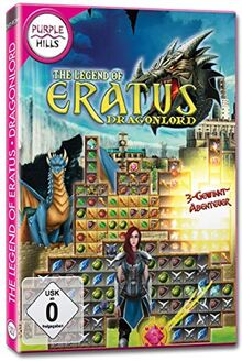 The Legend of Eratus - Dragonlord [