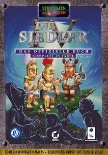 Die Siedler IV. Das offizielle Buch.