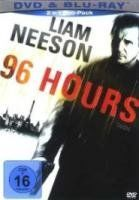 96 Hours (taken)(2-dvd&bd)