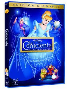 Cenicienta (Ed Diamante) [Spanien Import]