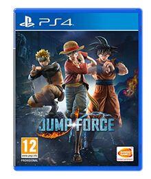 Giochi per Console Namco Bandai Jump Force