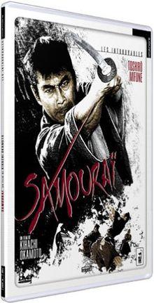 Samourai [FR Import]