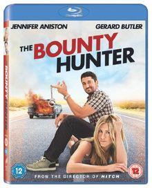 The Bounty Hunter [Blu-ray] [UK Import]