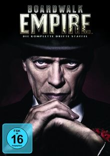 Boardwalk Empire - Die komplette dritte Staffel [5 DVDs]