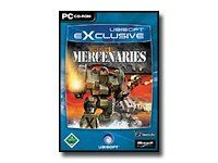 Mechwarrior 4: Mercenaries [Ubi Soft eXclusive]