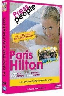 Paris hilton, la princesse au paparazzi [FR Import]